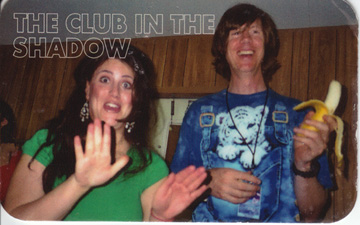club in the shadow card