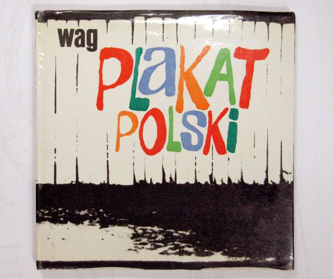 plakat polski cover